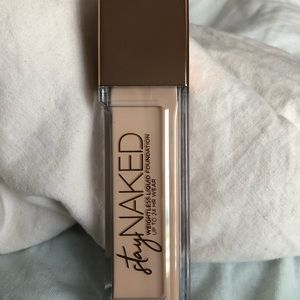 Urban Decay Stay Naked Foundation 11NN